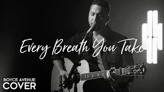 Download Lagu Every Breath You Take - The Police (Boyce Avenue acoustic cover) on Spotify & Apple Gratis STAFABAND