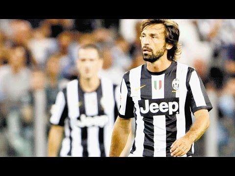 Juventus 2-1 Olympique Lyon | All Goals & Highlights Europa League 10/04/2014
