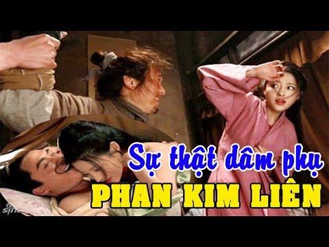 Minh Oan Cho Dâm Phụ PHAN KIM LIÊN, Người Tình Của TÂY MÔN KHÁNH - Lịch Sử TQ Sai Sót Trắng Trợn