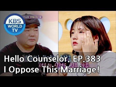 Download  Who is this Kangnam that my daughter is head over heels for him?Hello Counselor ENG,THA/2018.10.15 Gratis, download lagu terbaru