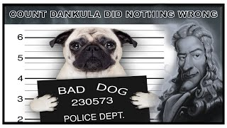 Count Dankula Convicted: There's Work to be Done
