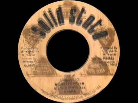 Chester Coke - African Race.wmv