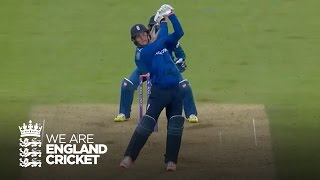 THE INNINGS Jason Roy's 162 for England v Sri Lanka