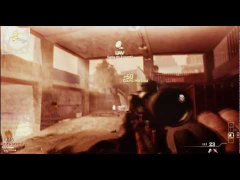 MW3 // FirezClan // Trailer TeamTage 2