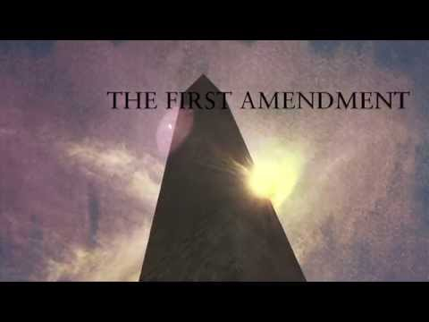 The First Amendment and the Freedom of Press