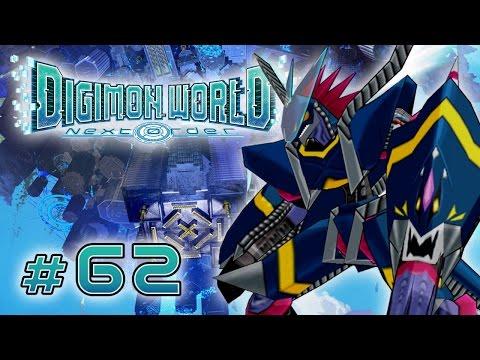 Digimon World: Next Order - Lets Play Part #62 【 Deutsch / German 】 - Es wird mechanisch