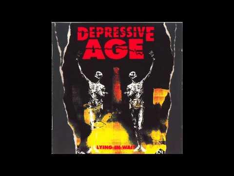 Depressive Age - Hateful Pride