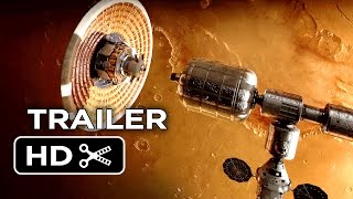 Journey to Space Official Trailer 1 (2015) - Documentary HD