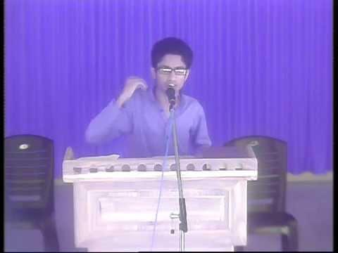 Sahithya Samajam 2 speeched by Handhala