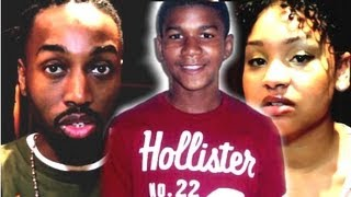 The Shooting of Trayvon Martin (Debate)
