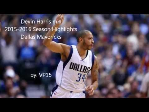Devin Harris mix - 2015-2016 Season Highlights - Dallas Mavericks