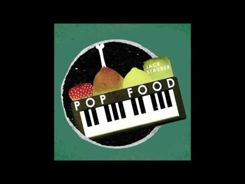Jack Stauber - Pop Food (2017) (Full Album)