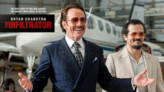 The Infiltrator-