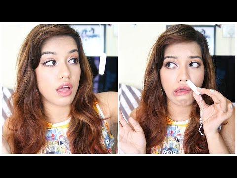 Let's Talk About Tampons | Unspoken Beauty