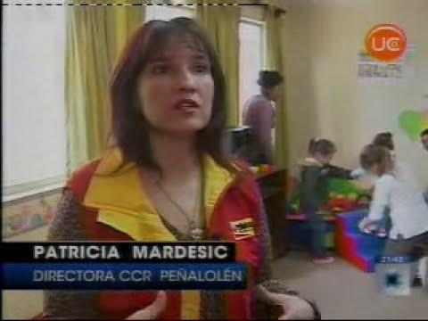 Programa Chile Crece Contigo en Peñalolén