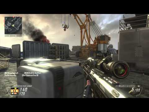 EL UNICORNIO LADEADO!! - Black Ops 2