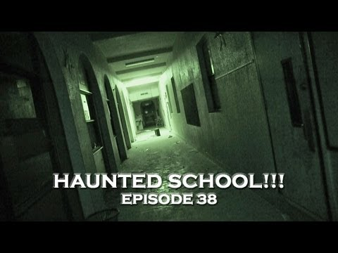 Paranormal Videos: Creepy School Ghost Kid Real? (DE Ep. 38)