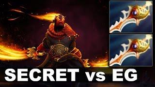 SECRET EG - Two Rapiers EE Legendary Game!