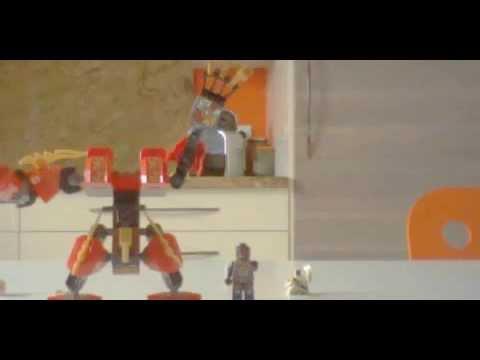 Lego Construction Robot Lego Construction Robot de