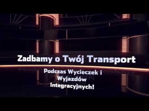 Przewóz Osób  ZIBI - TRANS