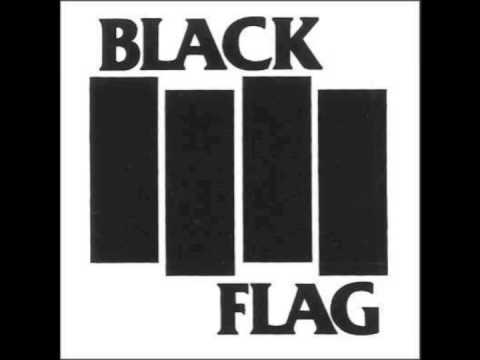 Black Flag - Gimme Gimme Gimme (panic Demo) video