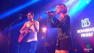 download musica Quando Você Passa - Sandy e Tiago Iorc