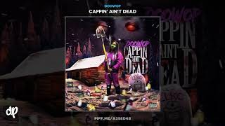 Doowop - Won't Speak at All (feat. Capo) [Cappin' Ain't Dead]