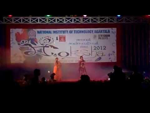 NIT Agartala - Moksha 2012 - Chane Ke Khet Me