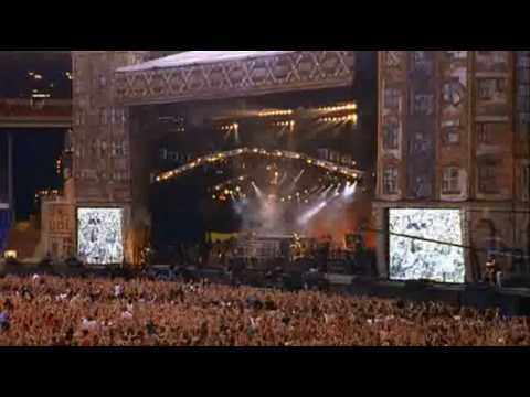 Bon Jovi - Bon Jovi - You give love a bad name HQ