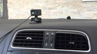 Android Head Unit JOYING Volkswagen POLO review