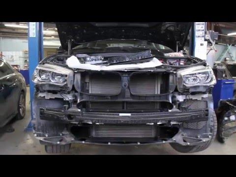 M обвес BMW X5 F15