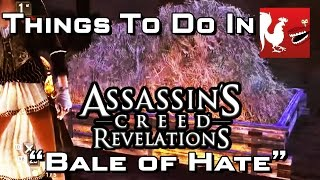 Things to do in_ Assassin's Creed Revelations - Bale of Hate
