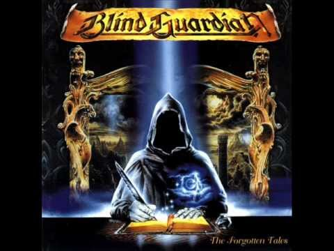 Bright Eyes (acoustic Version) - Blind Guardian video