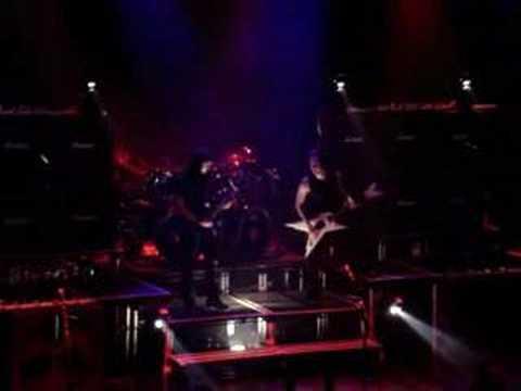 Trivium - Guitar Duel