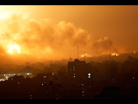 Psalm 83 : Hamas rejects Cease Fire as Israel destroys Hamas underground Tunnels (Jun 29, 2014)