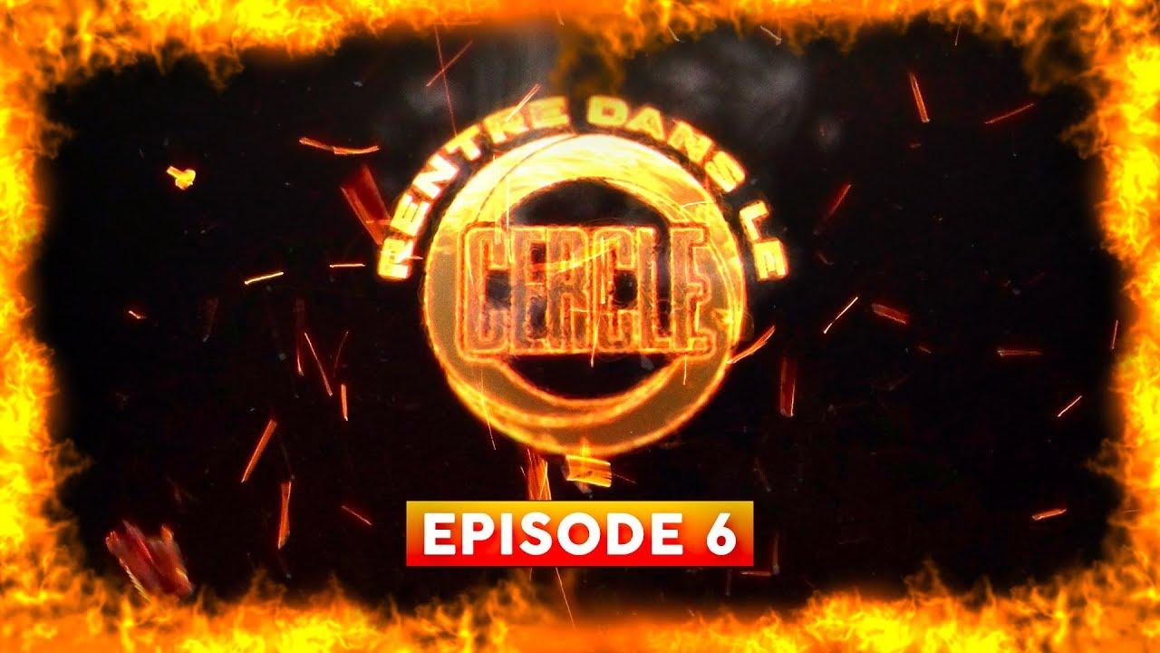 Rentre dans le Cercle - Episode 6 (Aladin 135, Take a Mic, Naps, Naza...) I Daymolition