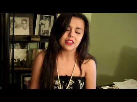 George Strait- Troubador Cover (Madelyn Victoria)