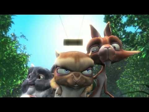 Big Buck Bunny 2008 BDRip XviD ac3 underverse su Rip by Dark Angel