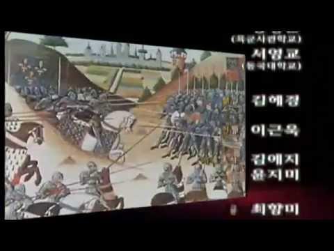 신라와-당의 매소성 전투 《The Battle of Maeso》 (12/12) How could Silla defeat the Tang's 200 thousands troops?