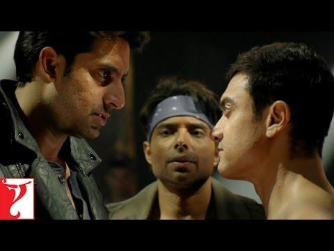 Chor Aur Police Ki Sirf Dushmani Hoti Hai - Promo 2 - Dhoom:3 video