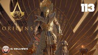 Assassin's Creed Origins #113 - Ramses, König der Könige [PS4] | Let's play Assassin's Creed Origins