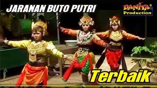 download lagu Jaranan Buto Putri  Senterewe By Daniya Shooting Siliragung gratis