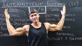 Intermittent Fasting: The Simple Facts