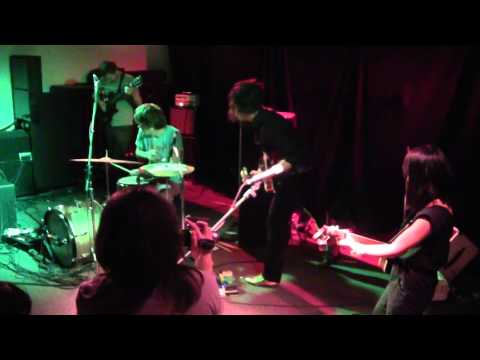 Deerhoof: Complete Concert!! Santa Fe NM 3-13-2012
