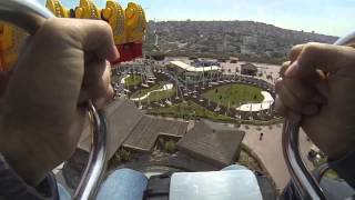 360 Vialand GoPro Shooting