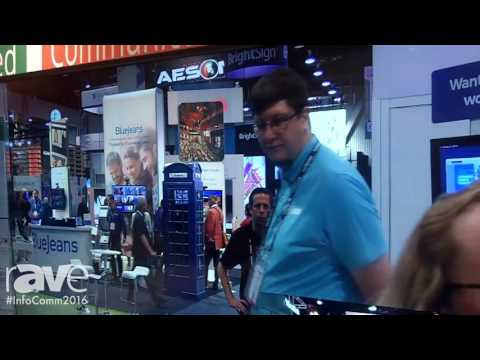 InfoComm 2016: TrueConf Highlights UltraHD 4K Video Resolution