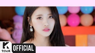 Download Lagu [MV] Lovelyz(러블리즈) _  That day(그날의 너) Gratis STAFABAND