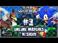 Super Smash Bros 3DS - Online Matches #3 - VS Shofu