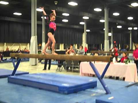 Robin Cone Memorial Classic Event Finals 2012