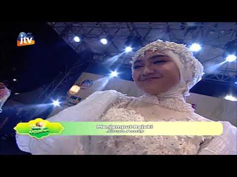 Download  Jihan Audy Menjemput Rejeki  Pembukaan Kampung Ramadhan Sidoarjo Gratis, download lagu terbaru